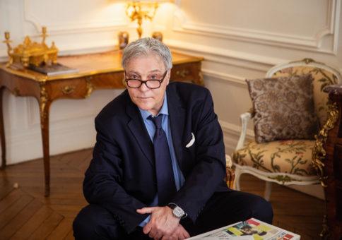 Olivier Fabre