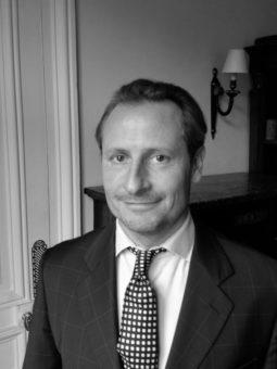 Alain Morice